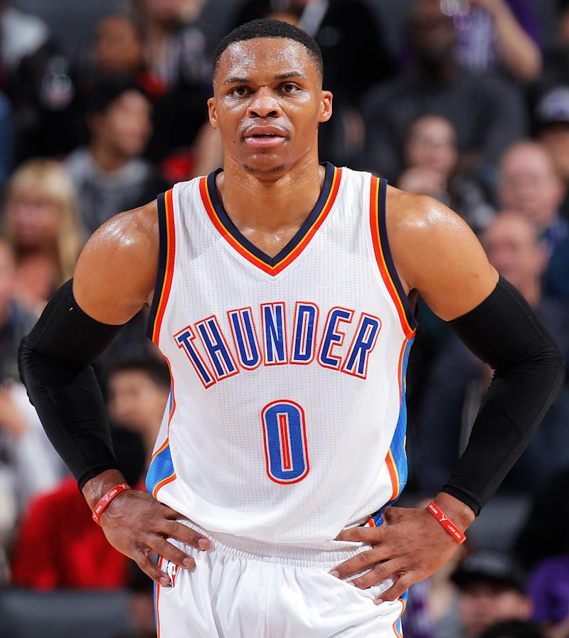 0c4e3ce1518 Utah Jazz Fans Aim to Raise $25,000 for Charity After Russell Westbrook  Incident