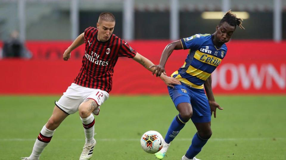 Andrea Conti   Jonathan Moscrop/Getty Images