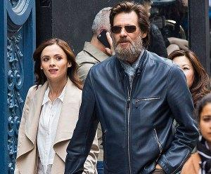 Jim Carrey Alleges His Late Girlfriend Forged STD Tests to Extort Him