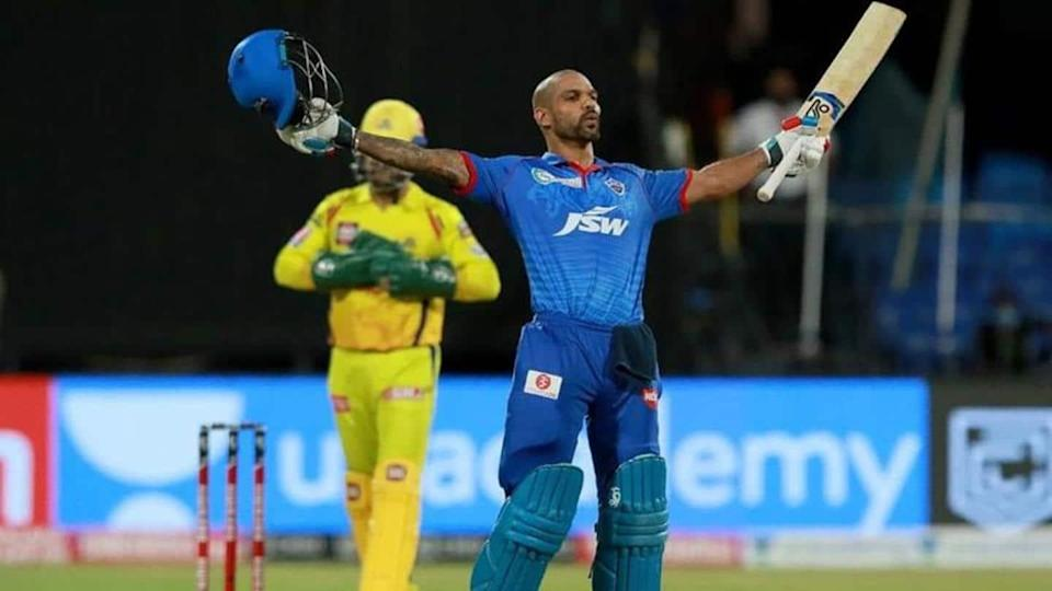 IPL: How does Shikhar Dhawan perform against Chennai Super Kings?