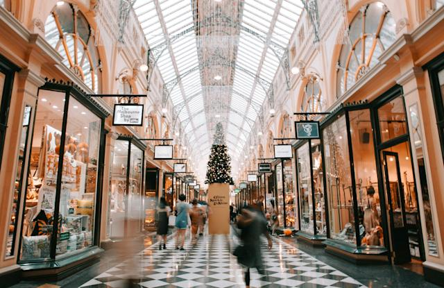 Online sales are expected to rise as shoppers shun the high street on Boxing Day. Photo: Heidi Fin/Unsplash