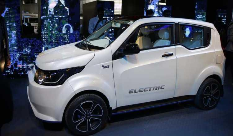 EVs Represent Large And Growing Global Opportunity: Bharat Forge