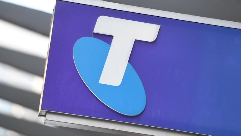 TELSTRA HALF YEAR RESULTS STOCK