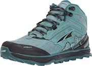 """<p><strong>ALTRA</strong></p><p>amazon.com</p><p><strong>$159.95</strong></p><p><a href=""""https://www.amazon.com/dp/B07TP9HPRW?tag=syn-yahoo-20&ascsubtag=%5Bartid%7C2140.g.22853139%5Bsrc%7Cyahoo-us"""" rel=""""nofollow noopener"""" target=""""_blank"""" data-ylk=""""slk:Shop Now"""" class=""""link rapid-noclick-resp"""">Shop Now</a></p><p>Made for any and all types of weather conditions—rain, snow, mud (RSM)—this waterproof shoe is always ready to take on the elements. It has an eVent upper that shields from leaks and abrasions, while still offering premium comfort. What more could you want in a winter running shoe? Oh, right: the brand's balance-cushioning, which places your heel and forefront the same distance from the ground so that you can maintain ideal, low-impact form wherever your route takes you. </p>"""