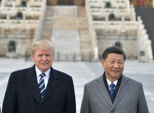 USA  wants 'concrete' trade action from China within 90 days