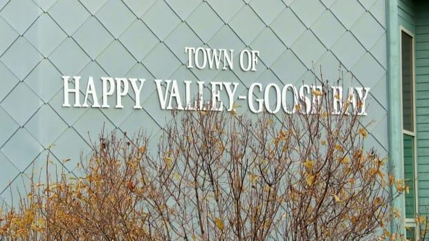 The Town of Happy Valley-Goose Bay is hoping the federal government will reconsider the rejected application from the town for funding for affordable housing units. (Garrett Barry/CBC - image credit)