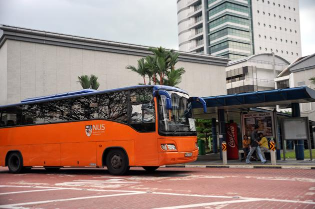 The debate between critics and supporters of the Yale-NUS College continues. (Yahoo! file photo)
