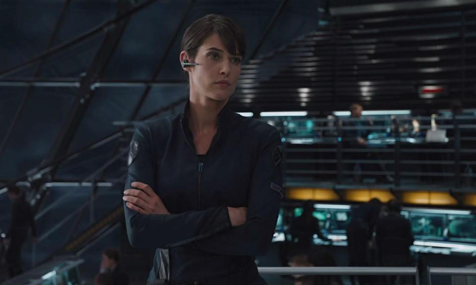 <p><span><strong>Played by:</strong> Colbie Smulders</span><br><span><strong>Last appearance:</strong> </span><i><span>Avengers: Age of Ultron</span></i><br><span><strong>What's she up to?</strong> Hill was last seen helping to coordinate the new Avengers line-up at their new facility. </span> </p>