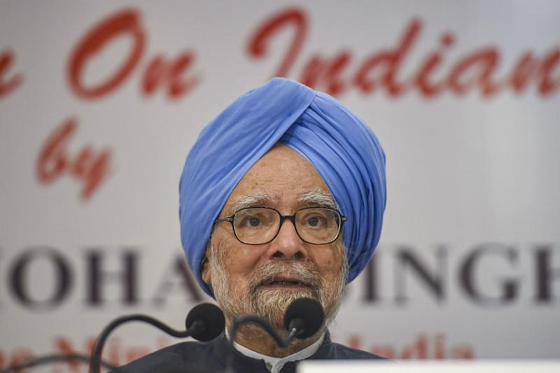 Former PM Manmohan Singh Shifted Out of ICU, Developed Reaction to Medication: Hospital Sources