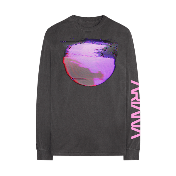 bad7a71f Ariana Grande's NASA Merch is Now Available Online