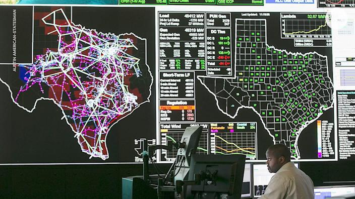 Despite the winter weather in Texas, that's not the only reason the power is out. Here's everything you need to know about their personal power grid.