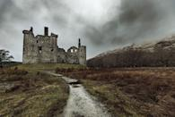 "<p>Kilchurn Castle, built in 1450, has faced access issues in recent years due to overflowing waterways. The gothic structure stands on a rocky peninsula.<br></p><p>Photo: Flickr/<a href=""https://www.flickr.com/photos/neillwphoto/23766518936/in/photolist-CdaC4S-oDJKTT-oDCGAp-jV4x6T-9CXY1Z-c9qQZ7-bdn8Fr-8L74bp-A8srcv-SVjKw1-dJKL6k-miCR5p-RJXgoz-2XzWh8-phb8FW-poDCnx-EPsQCy-SK89yJ-dagrw7-6GP3vz-miEBJ1-GfQ6r1-CcFqe8-aYM9Av-5zTmpZ-bdmP7F-CEs6DD-AvwcSN-AyNP6t-GDPTDq-phpxGp-btAfxG-h98TGw-8xMB1q-cWKMRd-F6kRA5-SK88gU-qFSiSh-boxfMg-evh6Ko-CuqvW4-aik5kc-qYmdZm-qFQt4s-xCgc2S-uRv1xN-AvwdQu-Nbuqwn-Hs8kow-hLxwoN"" rel=""nofollow noopener"" target=""_blank"" data-ylk=""slk:Neil Williamson"" class=""link rapid-noclick-resp"">Neil Williamson</a></p>"