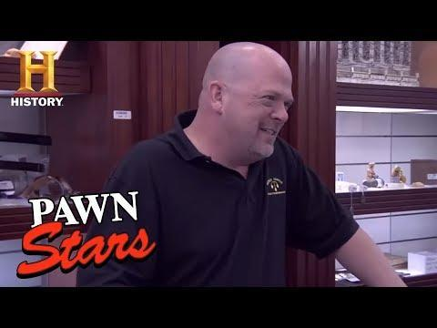 """<p>Just to throw in a dose of reality, this show follows the lives of the Harrison family and their eccentric—is there another kind?—pawn shop in Las Vegas.</p><p><a class=""""link rapid-noclick-resp"""" href=""""https://www.amazon.com/gp/video/detail/B07BX91LT8/ref=stream_prime_hd_ep?autoplay=1&t=0&tag=syn-yahoo-20&ascsubtag=%5Bartid%7C10054.g.29251120%5Bsrc%7Cyahoo-us"""" rel=""""nofollow noopener"""" target=""""_blank"""" data-ylk=""""slk:Watch Now"""">Watch Now</a></p><p><a href=""""https://www.youtube.com/watch?v=SBrTV_4DWzg"""" rel=""""nofollow noopener"""" target=""""_blank"""" data-ylk=""""slk:See the original post on Youtube"""" class=""""link rapid-noclick-resp"""">See the original post on Youtube</a></p>"""