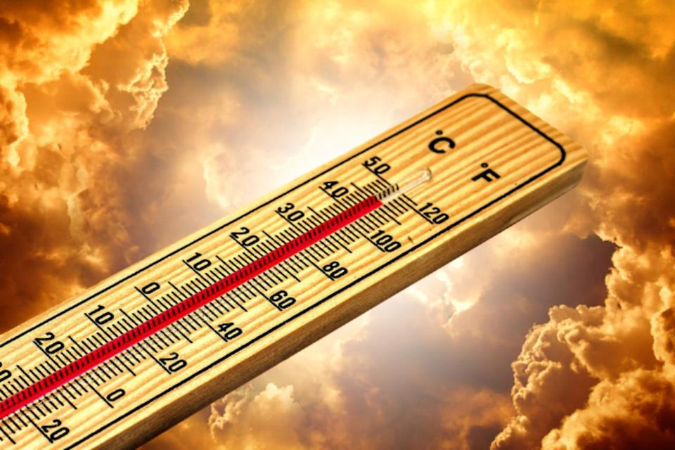 Surge of summer heat threatens Prairie records from the 1800s