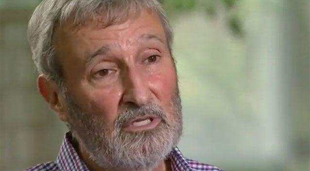 Don Burke claimed he had undiagnosed Asperger's in an interview. Source: 7 News/The Daily Edition.