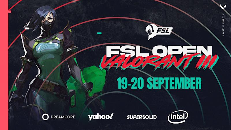 Female Esports League Valorant Open III