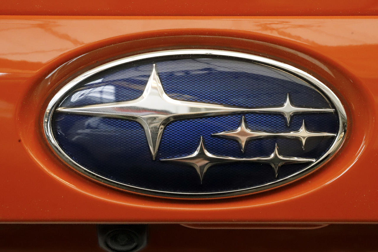 <p>In 10th place on the list of automotive manufacturers that are least likely to have check engine lights illuminated is Subaru, with a score of 0.957.</p> <p>Subaru's top-rated mode, the 2017 Outback, is in second place overall on CarMD's repair frequency list with a score of 0.011.</p>