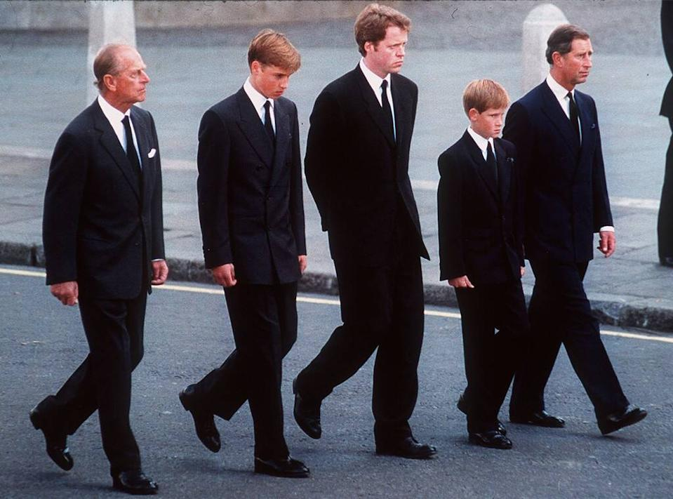 The Complicated Truth About the Royal Family's Reaction to ...