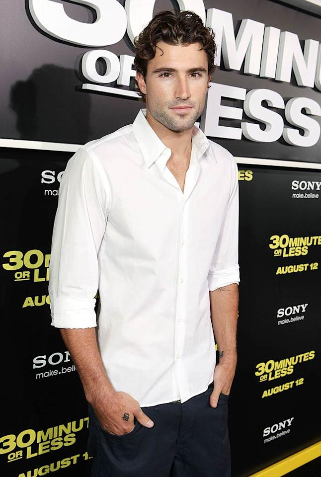 "August 21: Brody Jenner (""The Hills"") turns 28. Eric Charbonneau/<a href=""http://www.wireimage.com"" target=""new"">WireImage.com</a> - August 8, 2011"