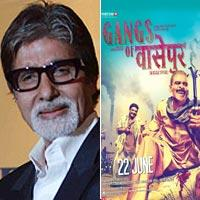 Amitabh Bachchan's Message Following 'Gangs Of Wasseypur' Moved Manoj Bajpayee To Tears