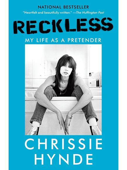 Chrissie Hynde Dismisses Kardashians and Madonna, Weighs in on Feminism: 'You Gotta Be So Careful with What You Say Now'  The Pretenders, Feminism, Memoir, Reality TV, American Idol, The Voice, Chrissie Hynde, Kendall Jenner, Khloe Kardashian, Kim Kardashian, Kourtney Kardashian, Kylie Jenner, Madonna