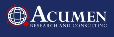 Acumen Research and Consulting Logo