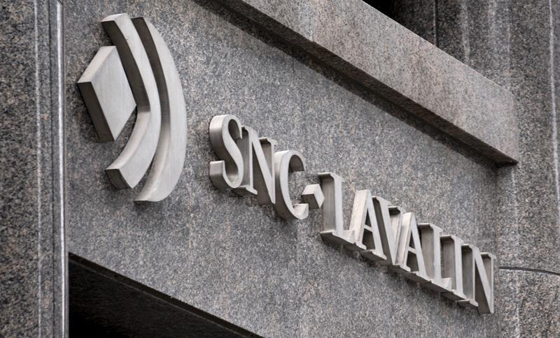 SNC-Lavalin to restructure resources business to be profitable next year