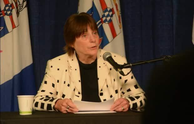 Heather Jones, Yukon's chief coroner, says the number of overdose-related deaths in Yukon last year was 'more than double' the number from 2019.
