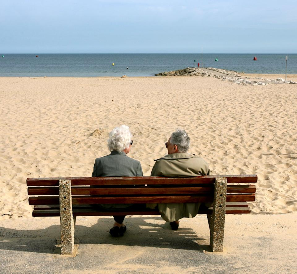 Pension savers could potentially tuck away more than £20,000 in the run-up to retirement simply by switching DIY providers, according to Which? (PA) (PA Archive)
