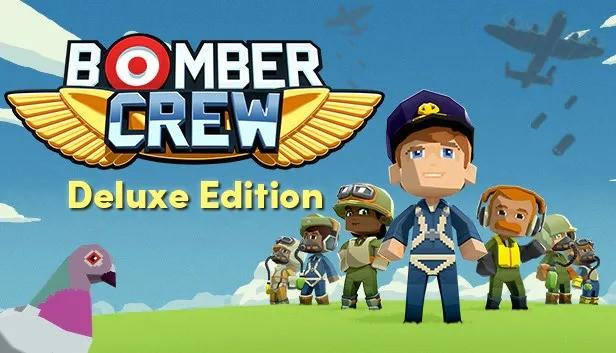Bomber Crew—Deluxe Edition is free with Amazon Prime and Prime Gaming. (Photo: Amazon)