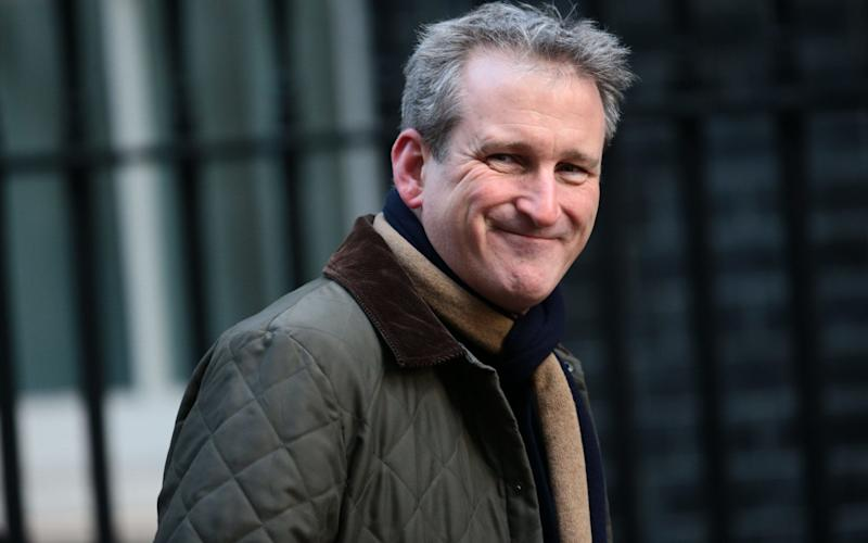 Damian Hinds said that the higher education watchdog should