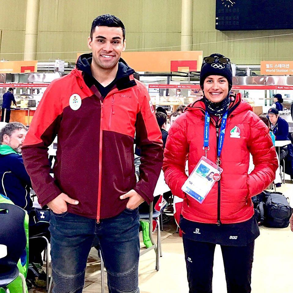<p>pita_tofua: Dear World, if you want to know about the Olympic spirit speak to @samaneh_beiramibaher. She has had an un-deserved amount of negativity come her way for her placing in the race. Largely from people or article writers who do not understand the challenges of sport and the struggles just to meet the qualification criteria . I cannot shake her hand due to cultural reasons but if I could I would give her a Polynesian hug. She doesn't deserve any of the negativity. She loves and is extremely proud of her country and her culture and all the amazing people from Iran. When we were in Turkey racing to qualify it was her voice yelling at us to not quit but to keep fighting. She did it despite the possibility of getting in trouble. She has the true spirit of Iran and of an Olympian.<br />(Photo via Instagram/pita_tofua) </p>