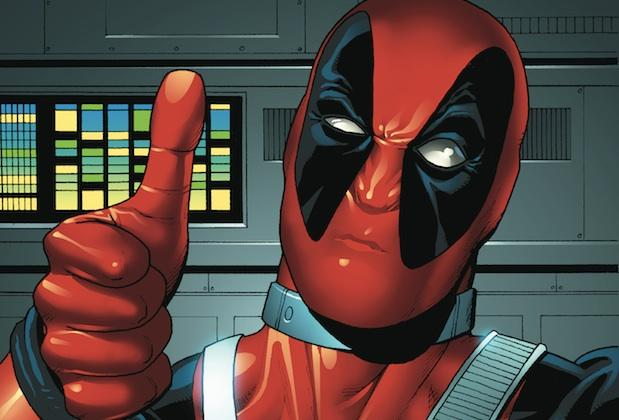 Donald Glover Developing 'Deadpool' TV Series
