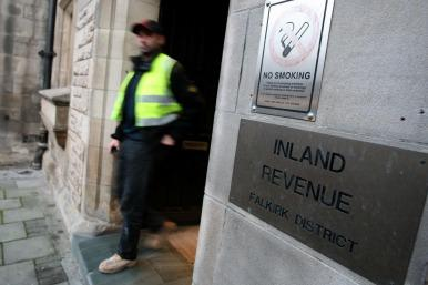 HMRC offices