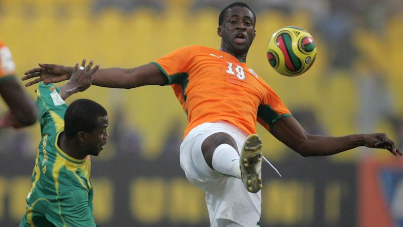 Wilfried Of Friendlies Pull Out ZahaYaya Toure D'ivoire Cote qSVUzpM