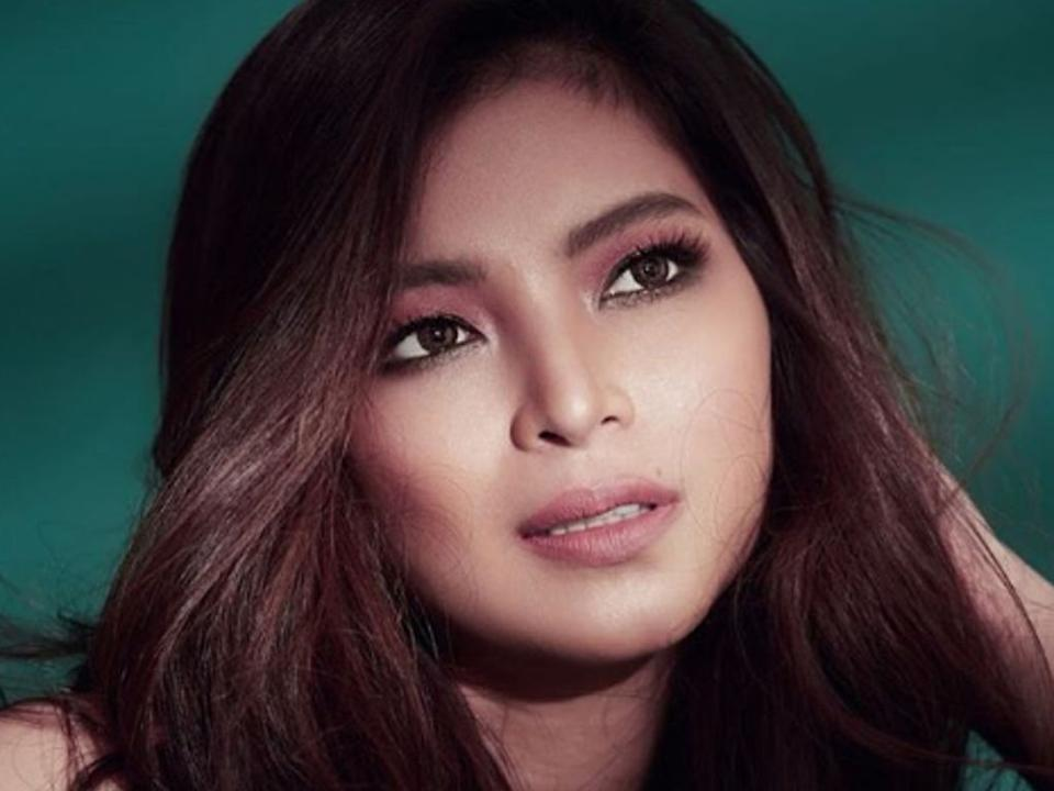 Forbes Asia honors Angel Locsin for her philanthropy. (Source: The Hive Asia)