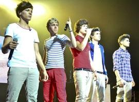 One Direction Have Secret Plans To Represent Britain At The Olympics!