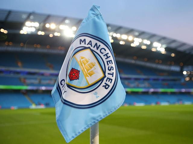 Manchester City are set to continue their global expansion: Getty