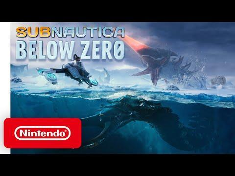 "<p><strong>Release Date: Early 2021 </strong></p><p><em>Subnautica</em> is a survival game set in an alien underwater world. After crash-landing into this world, you must monitor your oxygen supply and explore the sea at your own risk—fighting to scavenge, to uncover mystery, and to make it out alive. Bonus: The sequel, <em>Subnautica: Below Zero</em>, will also be available on Switch in early 2021.<br></p><p><a href=""https://youtu.be/0S5GSHXmWoU"" rel=""nofollow noopener"" target=""_blank"" data-ylk=""slk:See the original post on Youtube"" class=""link rapid-noclick-resp"">See the original post on Youtube</a></p>"