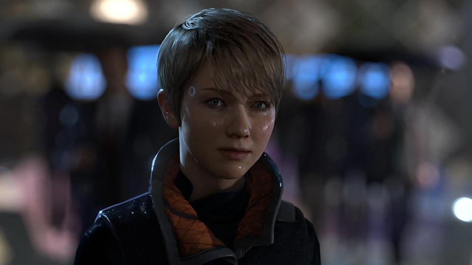'Detroit: Become Human' is bound to look beautiful.