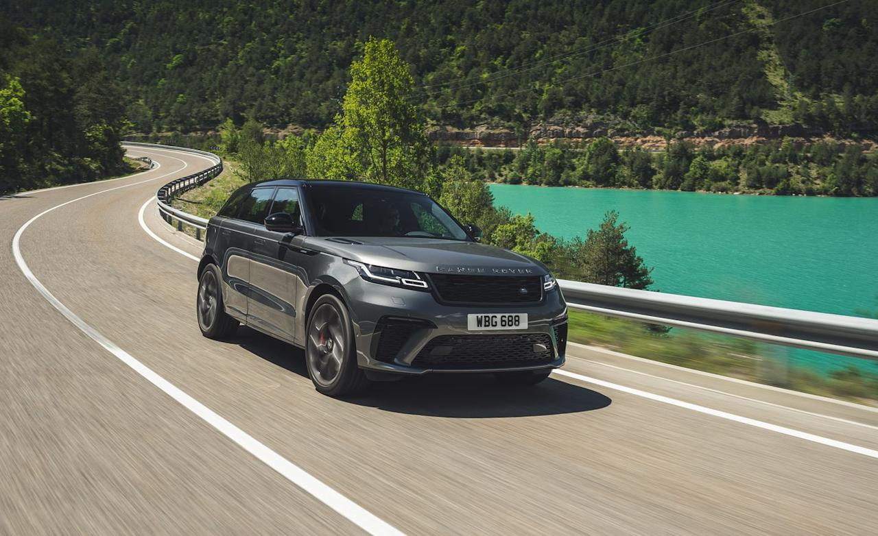 <p>The Velar SVAutobiography will only be produced for the 2020 model year with a starting price of $91,815.</p>