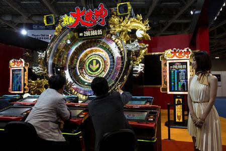 Korea's First Casino Resort Opens Near Incheon Int'l Airport