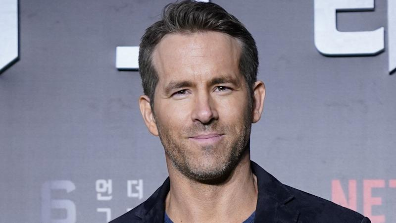Ryan Reynolds Almost Crushed By Fans During 'Free Guy' Panel