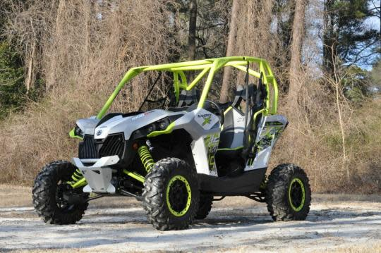 mudding the can am maverick x ds 1000r turbo to the breaking point video. Black Bedroom Furniture Sets. Home Design Ideas