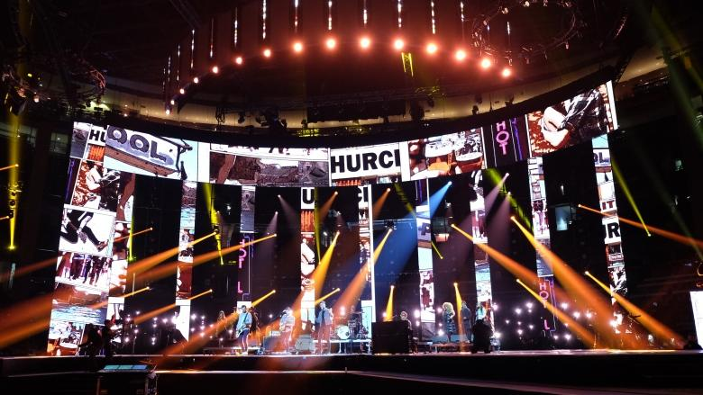 Canadian music takes the spotlight for Juno Awards