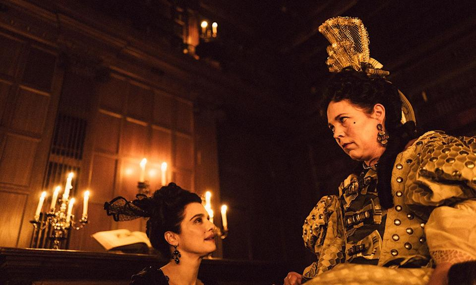<p>The American Express Gala sees the return of Academy Award®-nominee Yorgos Lanthimos (<i>The Lobster</i>, <i>The Killing of A Sacred Deer</i> LFF 2015 and LFF 2017) to the Festival with his third English-language film in four years; wickedly funny comedy <i>The Favourite</i> receives its UK Premiere and is gleeful and supremely intelligent filmmaking, powered by a trio of riotous performances from Olivia Colman, Emma Stone and Rachel Weisz, along with a terrific supporting cast, including Nicholas Hoult and Mark Gatiss. </p>