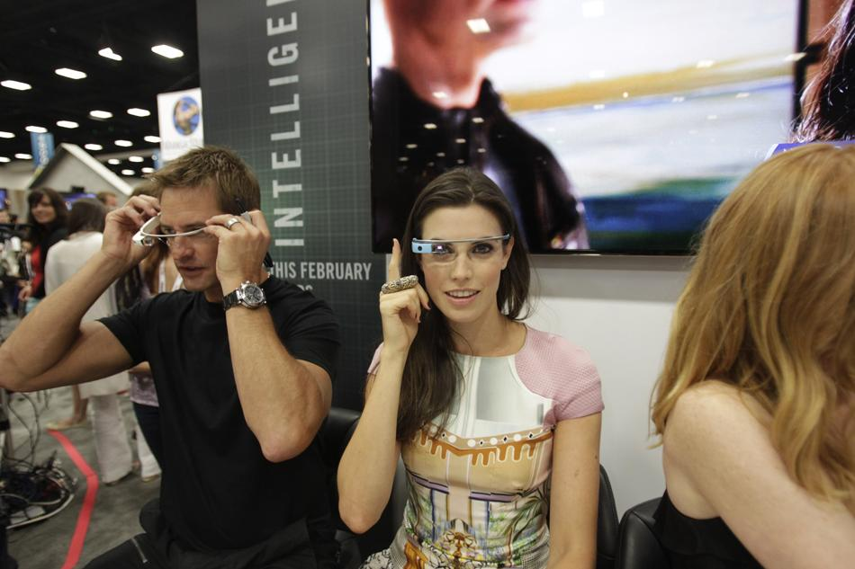 """Josh Holloway and Meghan Ory at the """"Intelligence"""" booth signing during Comic-Con International 2013 at San Diego Convention Center on July 18, 2013 in San Diego, California."""