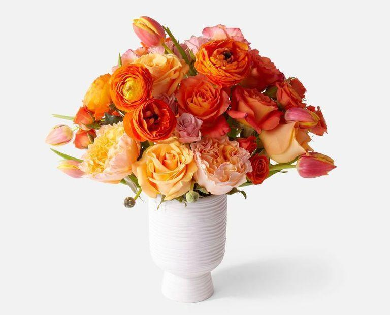"""<p><strong>UrbanStems </strong></p><p>urbanstems.com</p><p><strong>$50.00</strong></p><p><a href=""""https://go.redirectingat.com?id=74968X1596630&url=https%3A%2F%2Furbanstems.com%2Fsubscriptions&sref=https%3A%2F%2Fwww.harpersbazaar.com%2Ffashion%2Ftrends%2Fg25047818%2Fbest-subscription-boxes-for-women%2F"""" rel=""""nofollow noopener"""" target=""""_blank"""" data-ylk=""""slk:Shop Now"""" class=""""link rapid-noclick-resp"""">Shop Now</a></p><p>For $50 per delivery (the frequency ranges from weekly to monthly), UrbanStems' myriad plans masterfully creates a bouquet that thrills all the senses—and also provides a vase to complement the arrangement. </p><p><strong>Cost: </strong>Starts at $50</p>"""