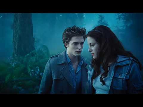 """<p>Based on the book series by Stephanie Meyer, Twilight started a vampire renaissance of sorts, and fans still love to watch (and sometimes hate watch) the movie that launched Robert Pattinson and Kristen Stewart's career. - TA</p><p><a href=""""https://www.youtube.com/watch?v=uxjNDE2fMjI"""" rel=""""nofollow noopener"""" target=""""_blank"""" data-ylk=""""slk:See the original post on Youtube"""" class=""""link rapid-noclick-resp"""">See the original post on Youtube</a></p>"""