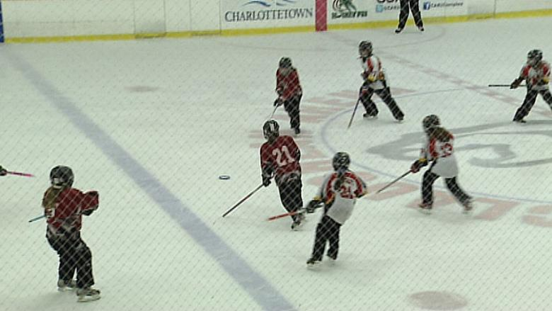 Why Charlottetown's ringette president is against the new arena proposal